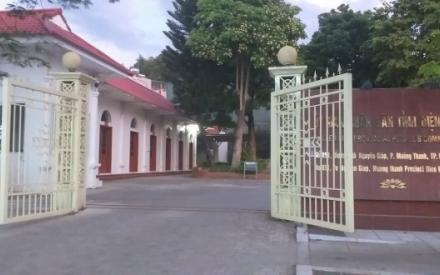 UBND tỉnh Điện Biên đang làm rõ vụ đấu thầu dự án trăm tỷ khiến nhà thầu phản ứng dữ dội?