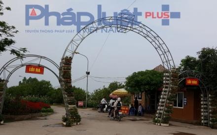 Bài 4: Chủ tịch quận Tây Hồ 'chống lệnh' Thành ủy và UBND thành phố Hà Nội?