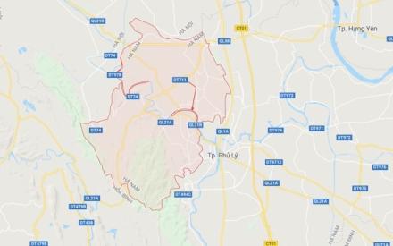 Lạ kỳ Công ty Xây dựng Quang Dũng trúng 39/39 gói thầu ở huyện Kim Bảng