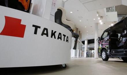 Ham rẻ, hàng loạt hãng ô tô nhận 'trái đắng' mang tên 'túi khí Takata'