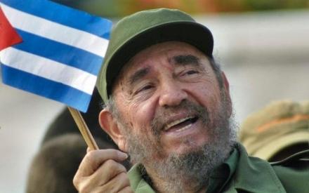 Fidel Castro - Người viết nên huyền thoại Cuba