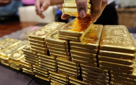 Dân rất giàu (!)