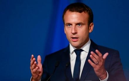4 bộ trưởng Pháp đồng loạt từ chức trong vòng 48 giờ