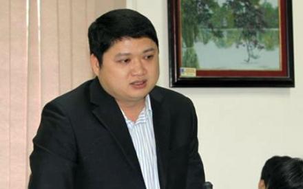 Bộ Công an truy nã đặc biệt cựu tổng giám đốc Vũ Đình Duy