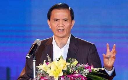 Phó Chủ tịch UBND tỉnh Thanh Hóa Ngô Văn Tuấn bị cách chức