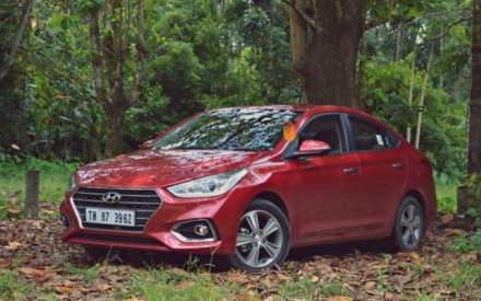 Phát sốt ô tô mới 'siêu bóng bẩy' của Hyundai giá chỉ 250 triệu đồng dân Việt thèm thuồng