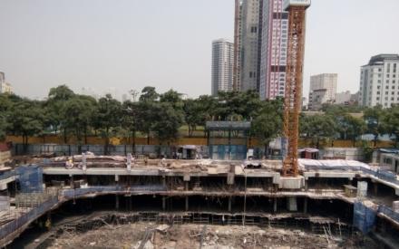 Bản tin Bất động sản Plus: Mập mờ tính pháp lý dự án Dreamland Bonanza 23 Duy Tân