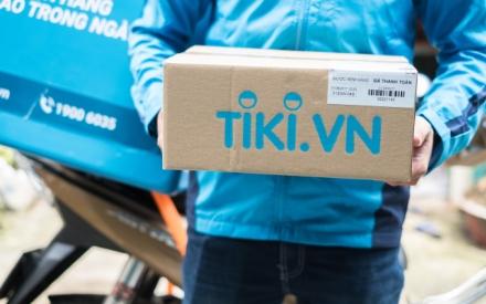 Slide - Điểm tin thị trường: 7 năm hoạt động, Tiki lỗ lũy kế gần 600 tỷ đồng