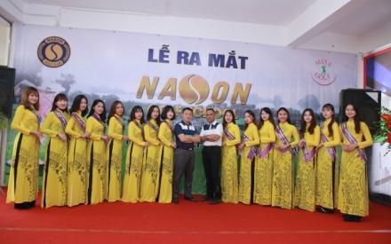 Hà Nội: Ra mắt Trường đào tạo Golf 'Nason Golf School'