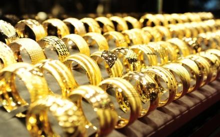 Giá vàng hôm nay 19/7: Rớt giá xuống đáy thấp nhất trong 1 năm