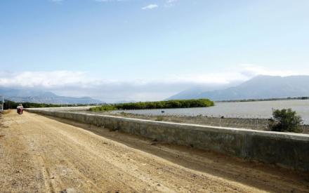 Audio Địa ốc 360s: Bình Thuận vận động chủ đầu tư trả lại dự án 'đảo nhân tạo'