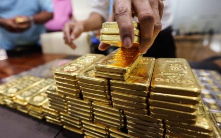 Giá vàng hôm nay 25/3: Giá vàng trong nước và thế giới cùng tăng