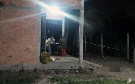 Tiền Giang: Nghi án con gái 16 tuổi giết mẹ do bị la rầy