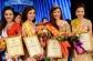 Nữ game thủ giống hoa hậu đăng quang Nữ hoàng trang sức Việt Nam 2015