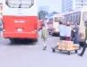 Thời sự 9h ngày 24/4/2017: Những kẽ hở nguy hiểm của dịch vụ gửi hàng qua xe khách