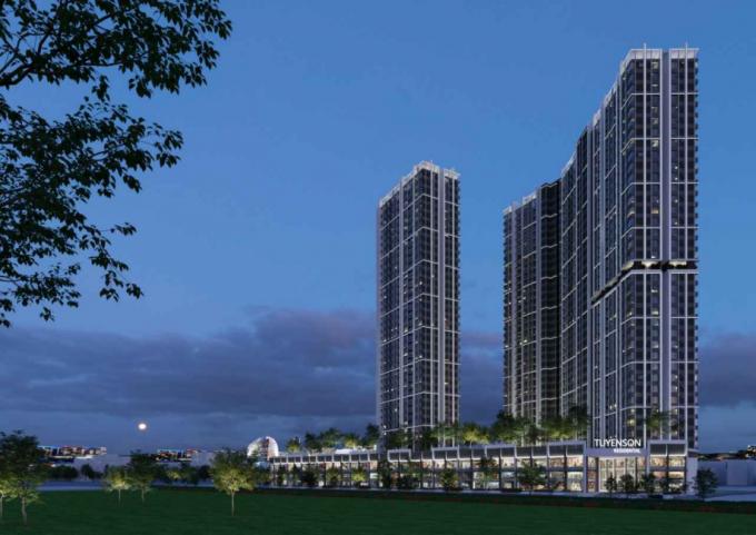 Phê duyệt dự án tổ hợp có tổng vốn đầu tư gần 2.000 tỷ đồng tại Đà Nẵng