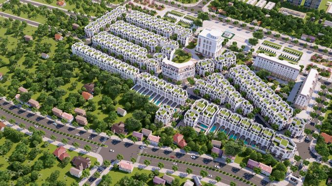 Bất động sản công nghiệp sẽ là hướng đi hồi phục cho thị trường Quảng Nam - Đà Nẵng