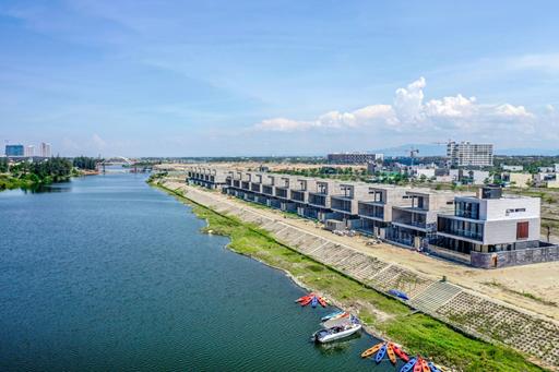 Thông báo kết quả kiểm tra hồ sơ đăng ký nhà, đất tại dự án Khu biệt thự ven sông Cổ Cò