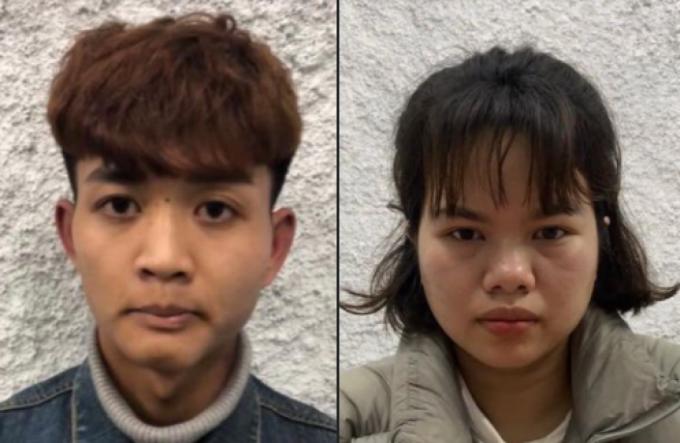 Hà Nội: Bắt giữ nhóm đối tượng dàn cảnh đánh ghen để cướp xe máy