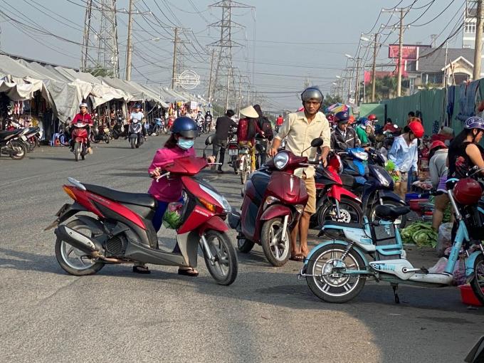 Đồng Nai: Xuân ấm áp cho gia đình chính sách và người nghèo