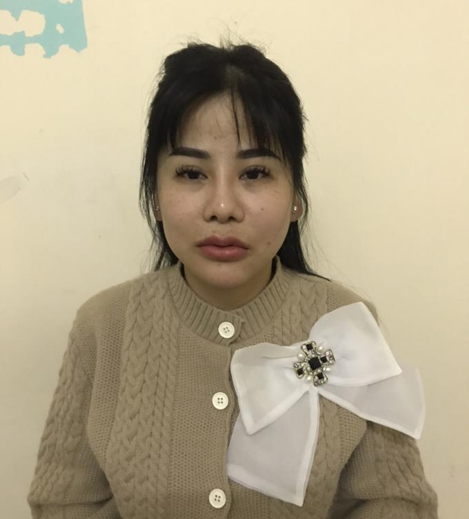 Khởi tố 2 tú bà 9X về tội môi giới mại dâm