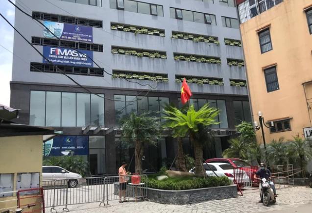 Hà Nội: Hành trình di chuyển của nữ nhân viên quán bar mắc COVID-19
