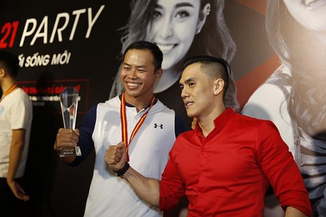 Hàng ngàn người Việt đã giảm cân nhờ Cuộc thi Thử thách Hình