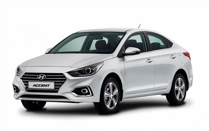 Bảng giá xe Hyundai tháng 8: Hyundai Accent giảm giá sâu