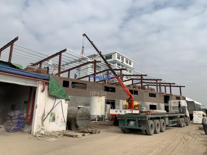 Hải Phòng: Sẽ xử lý công trình không phép của Công ty Cổ phần VILACO