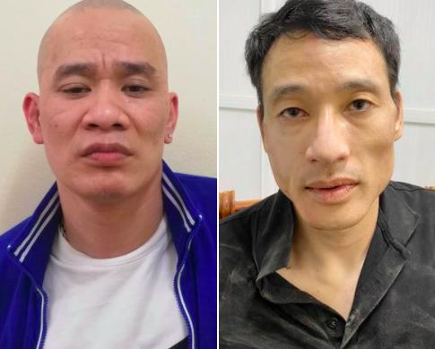 Hà Nội: Khởi tố đối tượng dùng xăng đe doạ giết người