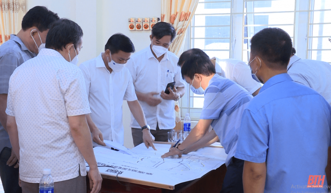 Thanh Hóa: Tăng cường các biện pháp cấp bách phòng, chống dịch COVID-19