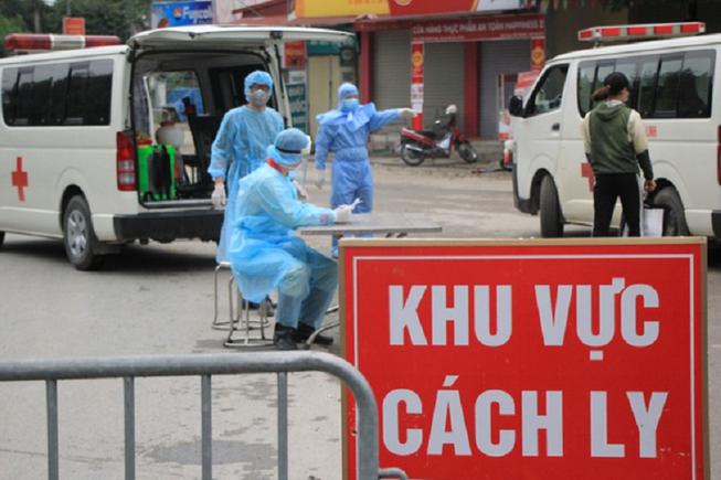 Thanh Hoá: Người dân từ Đà Nẵng về phải tự giác khai báo y tế