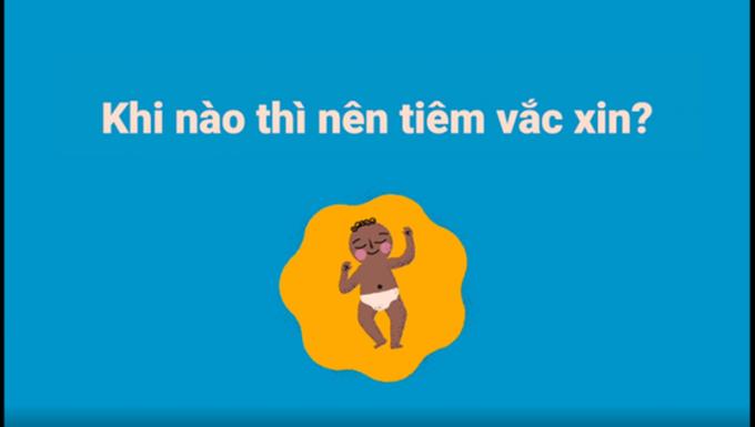Dịch COVID-19 có ảnh hưởng đến lịch tiêm chủng cho trẻ nhỏ?