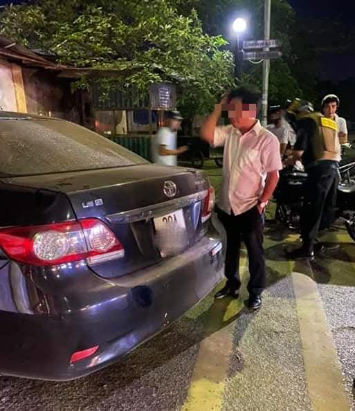 Trưởng Ban Nội chính Tỉnh ủy Thái Bình bị tạm đình chỉ vì lái xe gây tai nạn chết người