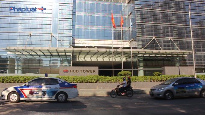 HUD muốn ôm hàng ngàn m2 đất vàng sau cổ phần hóa, Bộ Tài Chính không đồng tình