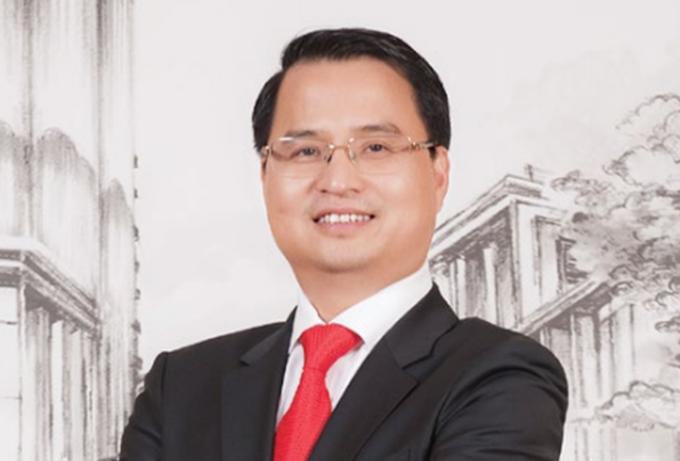 Chủ tịch HĐQT Tổng Công ty Lương thực Miền Nam bị kỷ luật cảnh cáo