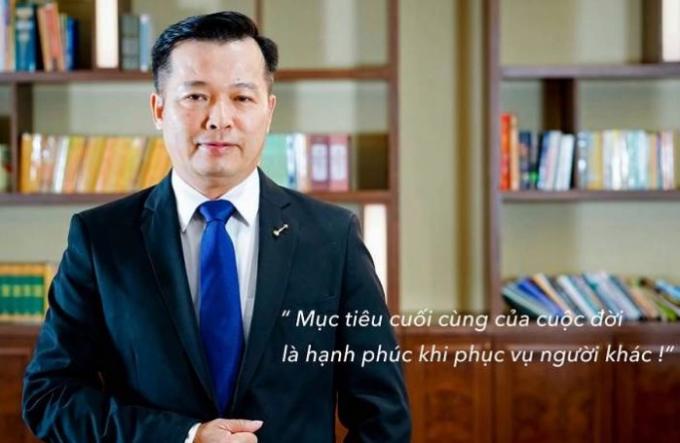 Intracom lớn mạnh thế nào dưới tay 'Shark' Nguyễn Thanh Việt?