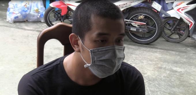 Bình Dương: Bắt đối tượng trói tay chủ nhà để cướp tài sản