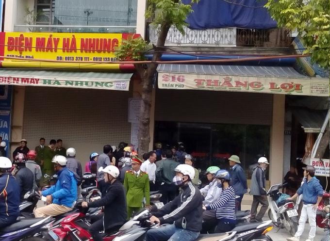 Toàn cảnh vụ việc 4 người trong một gia đình tự vẫn tại Thanh Hóa