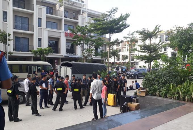 Quảng Ninh: Phá chuyên án lớn, bắt giữ nhóm đối tượng tội phạm công nghệ cao có người Trung Quốc
