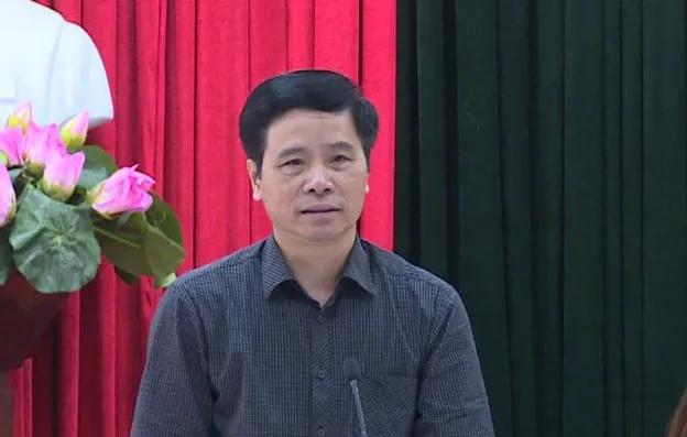 Mắc hàng loạt sai phạm, nguyên Bí thư huyện Phúc Thọ bị bãi nhiệm chức Chủ tịch HĐND