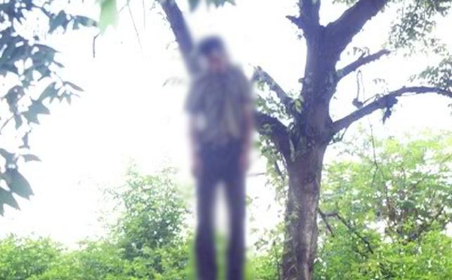 Thái Bình: Bàng hoàng phát hiện một công an viên treo cổ tự vẫn