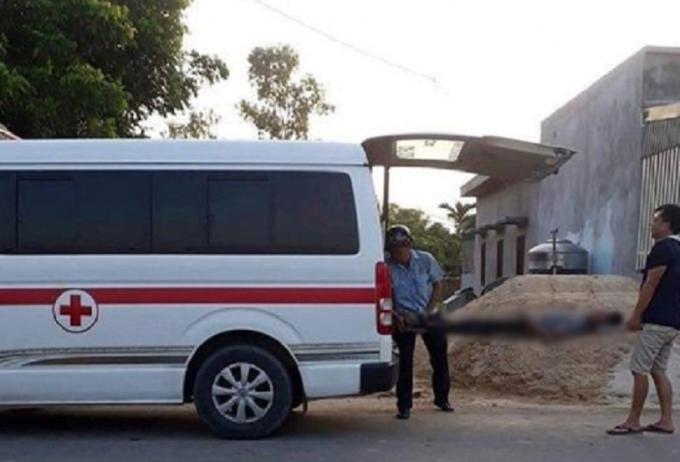 Quảng Ninh: Chủ thầu và công nhân bị điện giật tử vong trong quá trình vận hành máy