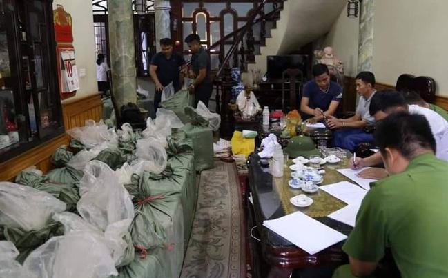 Quảng Ninh tăng cường đấu tranh chống buôn lậu, pháo nổ, vũ khí trái phép trên địa bàn