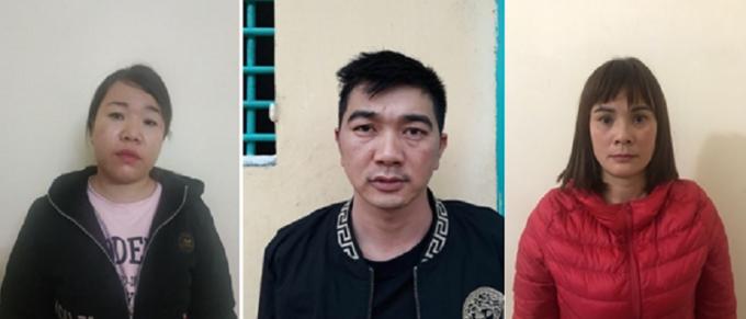 Quảng Ninh: Xóa sổ hàng loạt các tụ điểm mại dâm ngụy trang quán cafe, nhà nghỉ