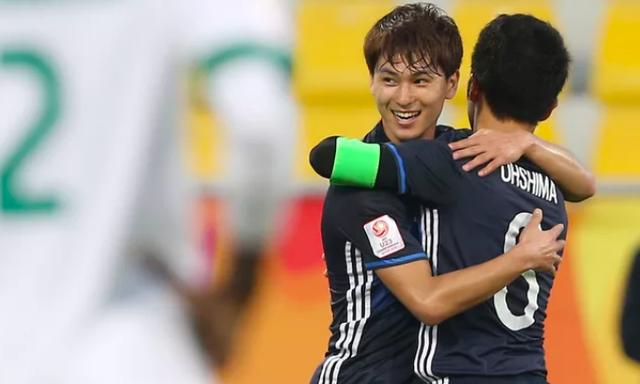 Fox Sport: Công Phượng nằm trong nhóm 10 cầu thủ làm rạng danh bóng đá châu Á