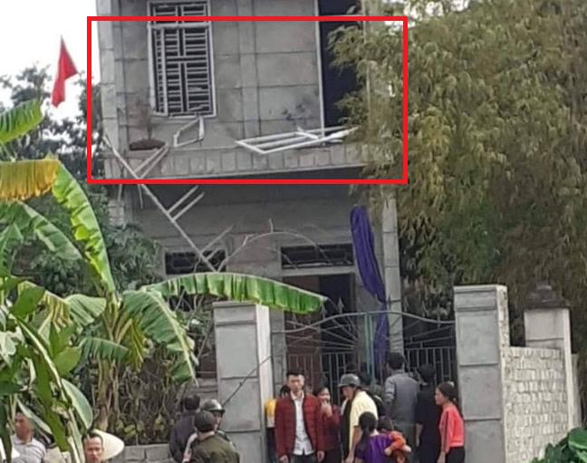 Nam Định: Nam sinh tử vong thương tâm sau tiếng nổ lớn