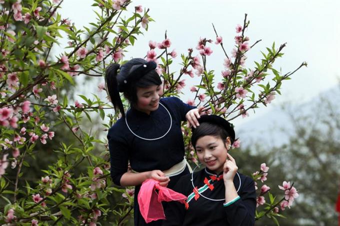 Quảng Ninh: Một số phong tục độc đáo đón năm mới của đồng bào dân tộc thiếu số