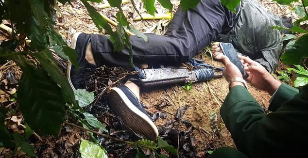 Thông tin mới nhất vụ nổ súng khiến 3 mẹ con thương vong tại Quảng Trị