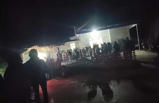 Bắc Kạn: Mâu thuẫn gia đình, mùng 3 tết chồng đánh vợ tử vong
